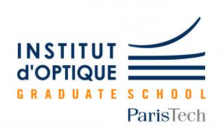 Logo de l'Institut d'Optique